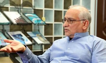 مرعشی شایعه ریاستش در ستاد انتخاباتی جهانگیری را تکذیب کرد