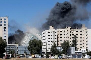 ایران برای درمان مصدومان فلسطینی اعلام آمادگی کرد