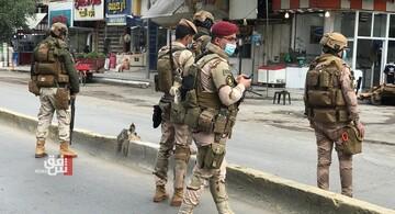 ۲ سرکرده برجسته داعش در عراق دستگیر شدند
