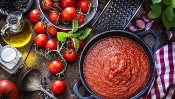 ترفندهای جالب برای افزایش ماندگاری رب گوجه فرنگی خانگی