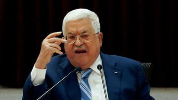 محمود عباس با نماینده آمریکا در امور فلسطین دیدار کرد