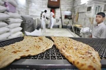 توضیحات تعزیرات تهران درباره افزایش قیمت نان