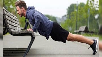 چند تمرین ورزشی ساده که در هر مکانی می توانید انجام دهید