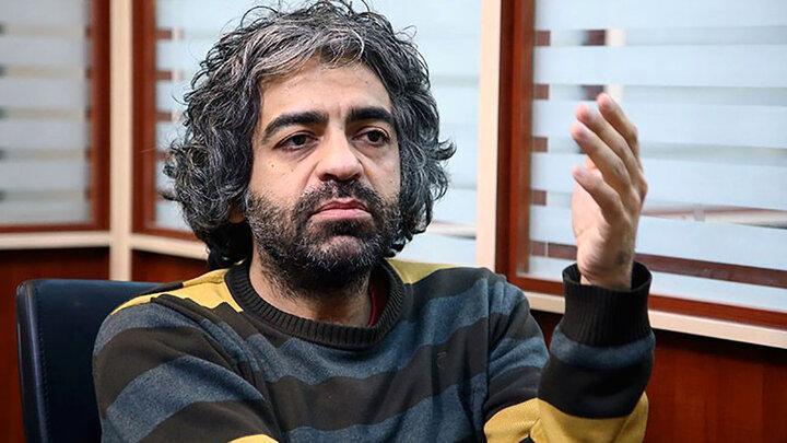 بابک خرمدین، کارگردان مقتول کنار پدر و مادرش + علت قتل / عکس