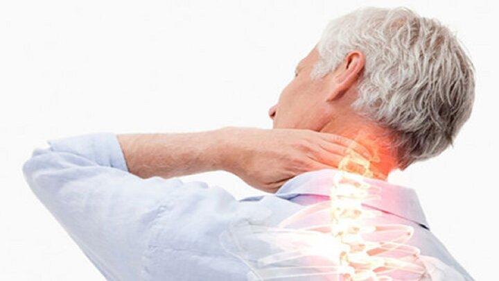درمان فوری گرفتگی گردن در یک دقیقه