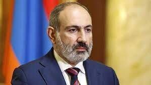 درخواست پاشینیان برای برگزاری مذاکرات مرزی با حضور روسیه