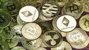 ارزهای دیجیتالی روی دور نزول / قیمت ۱۰ ارز دیجیتالی بزرگ ۲۸ اردیبهشت ۱۴۰۰