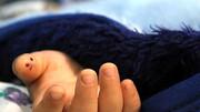 پشت پرده مرگ یک کودک بعد از خوردن شیر یک برند داخلی