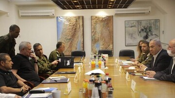 نتانیاهو به دنبال ادامه حملات به نوار غزه
