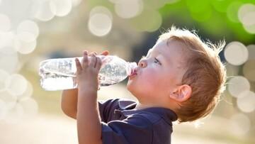 خواص معجزهآسای آب برای بدن