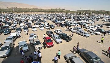 قیمت خودرو افزایشی شد / قیمت روز خودروهای داخلی و واردتی در بازار + جدول