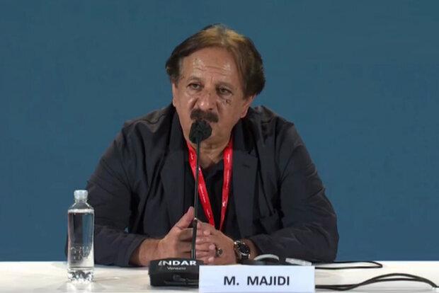 انتصاب مجید مجیدی به عنوان رییس گروه تخصصی سینمای فرهنگستان هنر