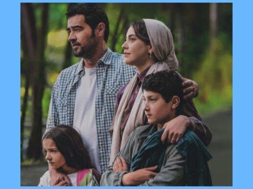 حق نمایش فیلم جدید شهاب حسینی به فرانسه فروخته شد