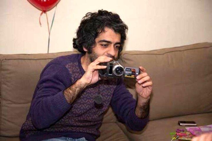فیلمی هولناک از انتقال جسد تکه تکه بابک خرمدین توسط پدر و مادرش