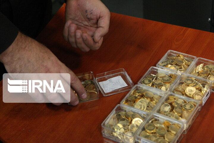 قیمت طلا و سکه بالا رفت / قیمت انواع سکه و طلا ۲۸ اردیبهشت ۱۴۰۰