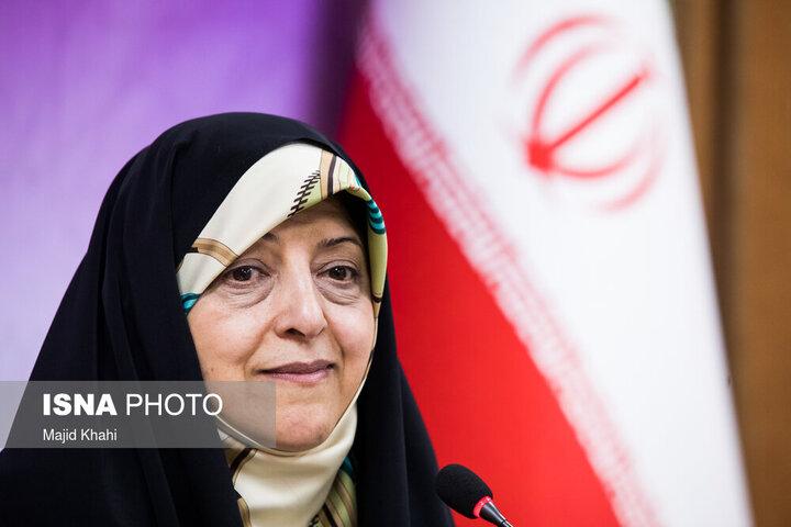 میزان مدیران زن در دولت روحانی از ۵ درصد به ۲۶ درصد رسید