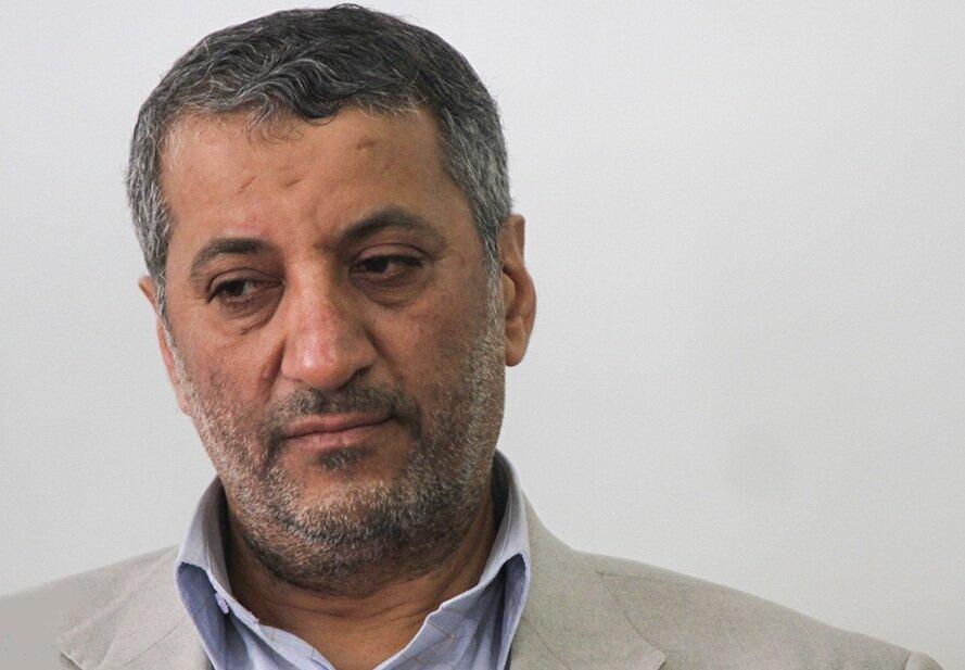 محمود احمدی نژاد از عالم و آدم طلبکار است /آرای خاکستری به سمت کدام کاندیدا می رود؟