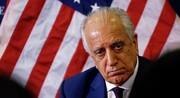 هشدار خلیلزاد به طالبان / در صورت ادامه خشونت تحریم خواهید شد