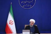ویژگیهای دولتهای یازدهم و دوازدهم از نگاه حسن روحانی / فیلم