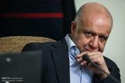 درخواست ۲۰۰ نماینده مجلس برای تعقیب قضایی بیژن زنگنه