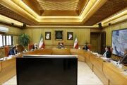 برگزاری نخستین جلسه کمیسیون تبلیغات انتخابات ریاستجمهوری