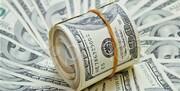 دلار جهانی به کف سه ماهه رسید