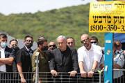 نتانیاهو: فلسطینیها ۴ هزار موشک به اسرائیل شلیک کردند
