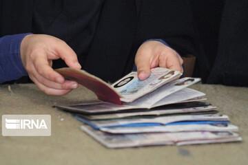 خبر مهم درباره درخواست صدور شناسنامه برای انتخابات