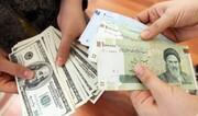 سیگنال روسی موجب افت سنگین قیمت دلار در ایران شد