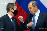 وزرای خارجه آمریکا و روسیه برای اولین بار دیدار کردند