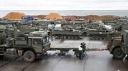 ۹۰۰ سرباز و ماشین جنگی پیادهنظام انگلیس به استونی اعزام شدند