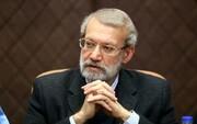 علی لاریجانی بیانیه داد / امیدوارم برای اعتلای ایران اسلامی، در انتخابات حضور یابید