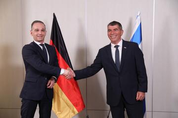 وزرای خارجه آلمان، اسلواکی و چک به اراضی اشغالی میروند