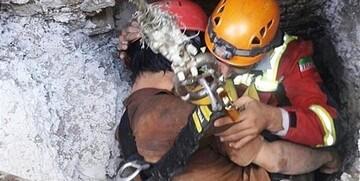مرگ دو کارگر در اثر گازگرفتگی در کهریزک