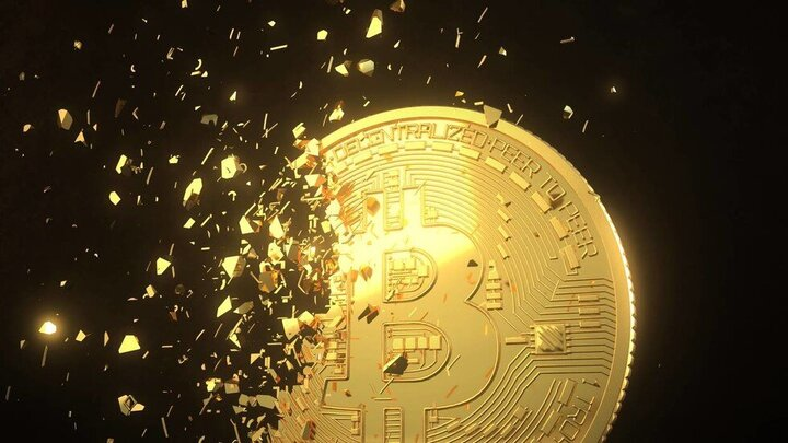 قیمت ارزهای دیجیتال به شدت سقوط کرد / قیمت ۱۰ ارز دیجیتالی بزرگ ۳۰ اردیبهشت ۱۴۰۰