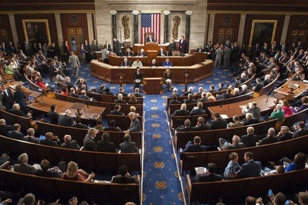 ۱۴۰ قانونگذار دموکرات آمریکایی خواستار توقف فوری جنگ در غزه شدند