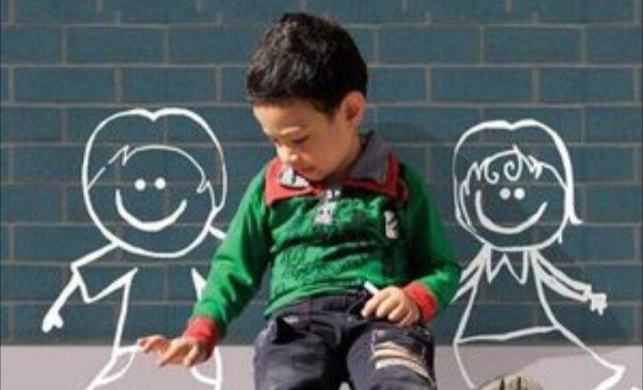 زنگ خطر؛ جمعیت کودکان ایرانی نصف شد!