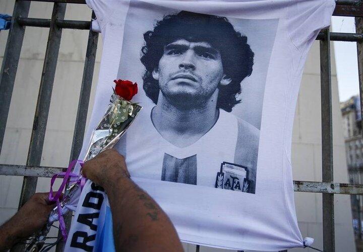 ردپای ۷ کادر پزشکی در پرونده مرگ دیهگو مارادونا
