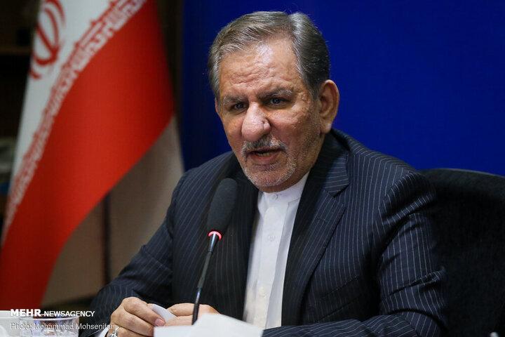 مشخص شدن روسای ستاد جهانگیری در ۲۱ استان