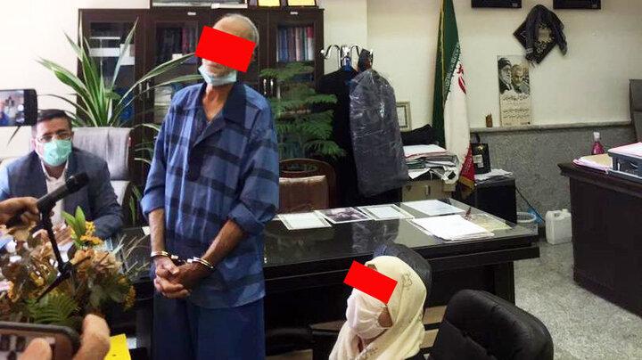 تشریح جزییات جدید پرونده پدر بابک خرمدین از زبان دادستان جنایی تهران / فیلم