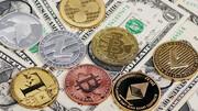 آخرین قیمت رمز ارزهای دیجیتالی در بازار جهانی/ قیمت بیت کوین، اتریم و تتر