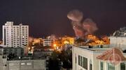 روایتی از آتش بس یکجانبه در نوار غزه