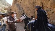 ادامه تصویربرداری سریال تاریخی «سلمان فارسی» در شهرک سینمایی نور قم