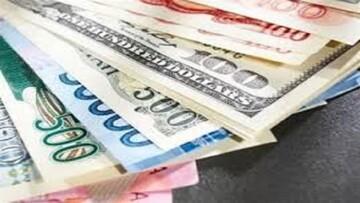 کاهش نسبی قیمت دلار و یورو جمعه ۳۱ اردیبهشت ۱۴۰۰