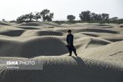 خشکسالی متوسط تا بسیار شدید در ایران / بارشها ۶۰ درصد کاهش یافت