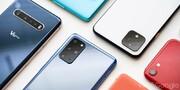 ریزش یک تا ۷ میلیون تومانی قیمت گوشیهای آیفون و سامسونگ / جدول