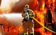 جزییات وقوع آتش سوزی در پالایشگاه آبادان