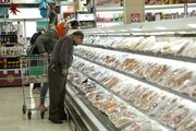 مرغ باز هم گران میشود