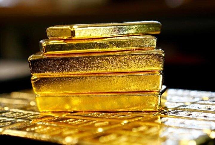 ریزش رمزارزها طلا را گران میکند؟