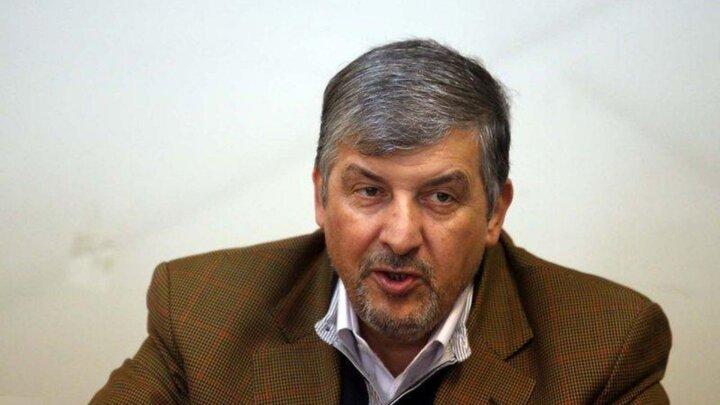 انتظار تخریبها علیه لاریجانی را داشتیم / هیچ یک از کاندیداهای اصولگرا با کنارهگیری، سبد رایشان به سمت علی لاریجانی نمیآید